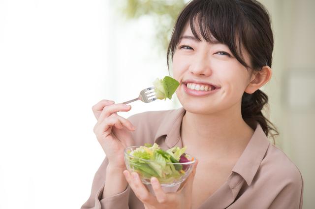 美肌のための食べ物