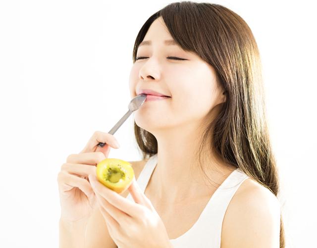 キウイは美容や便秘に効果があるってほんとう?|管理栄養士執筆