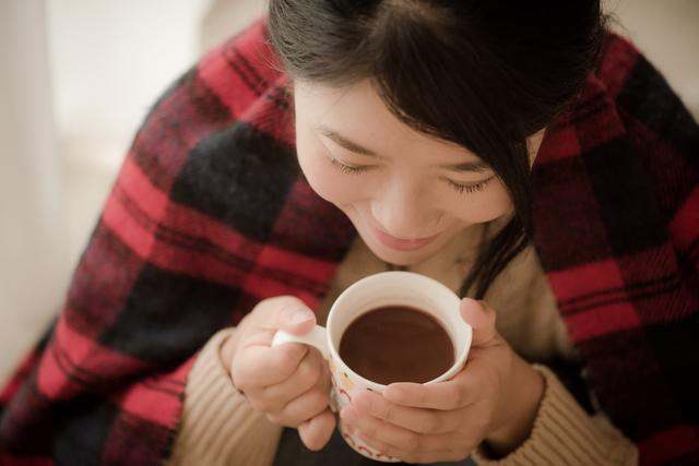 風邪を治したいとき、食欲がないならまずは飲み物から
