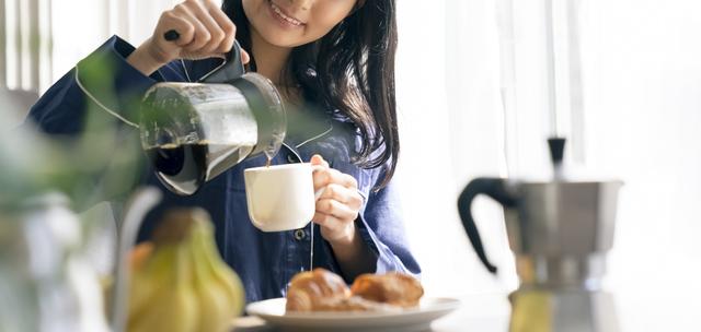 朝食は便秘解消の方法のひとつ