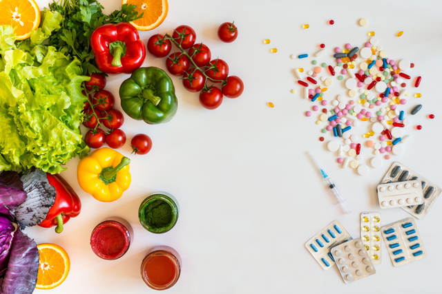 新型コロナウイルス感染症を予防する食品はある?|管理栄養士執筆