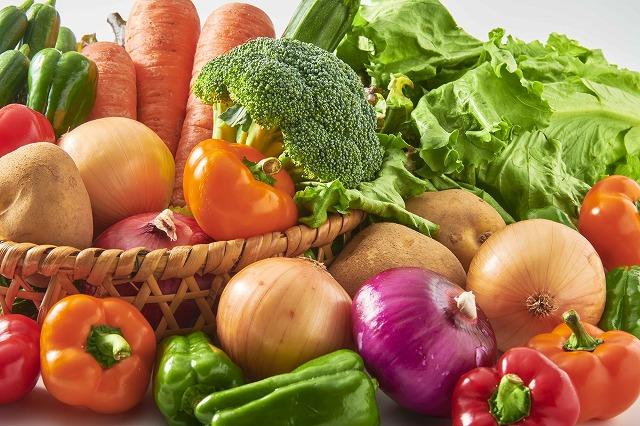 「第6の栄養素」食物繊維の効果は?実は便秘解消だけじゃない!