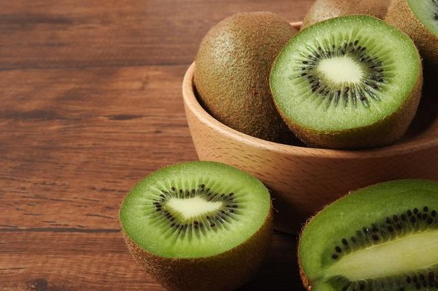 ビタミンCの宝庫!キウイの栄養効果を紹介