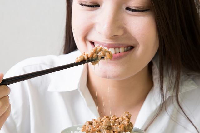 納豆はダイエットに使える?