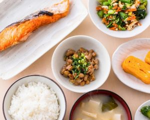 納豆と組み合わせたい食材