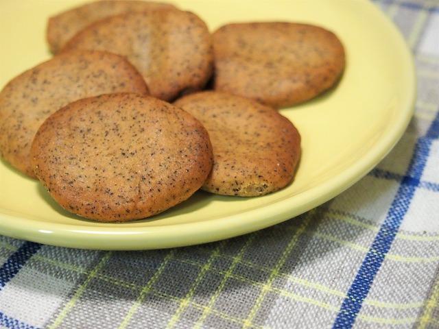 おから紅茶クッキー
