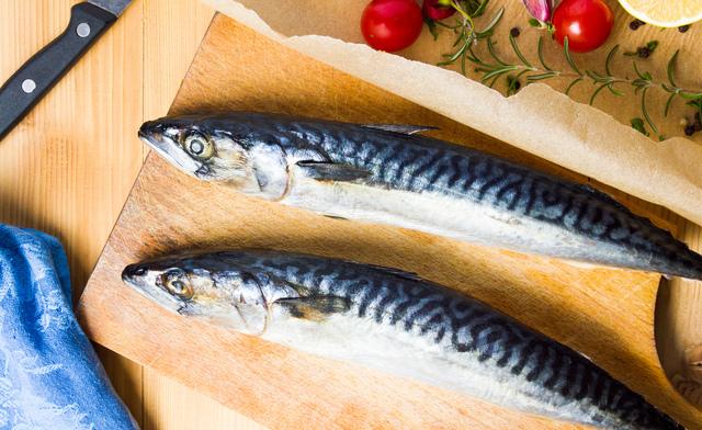 傷みやすい魚として知られるサバ