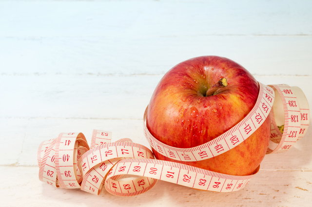 りんごとダイエット