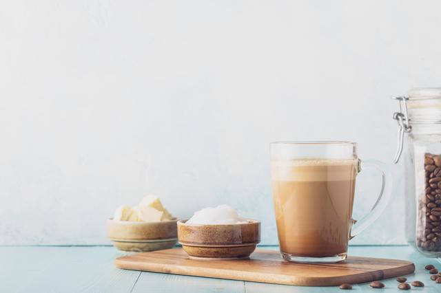 バターコーヒーダイエットに効果はある?|管理栄養士執筆