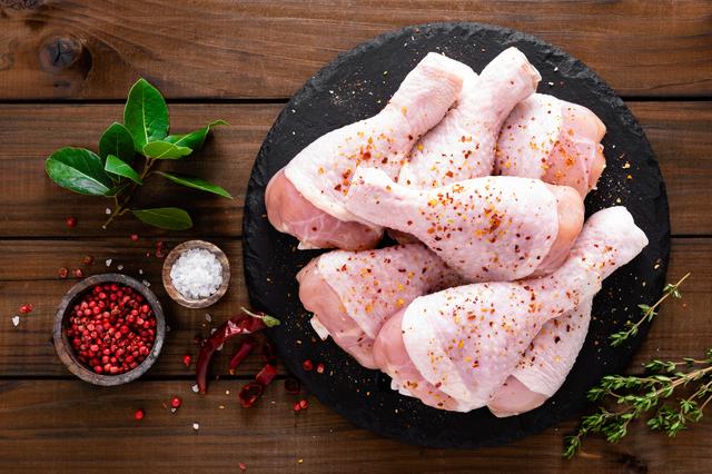 低カロリーで高たんぱく。鶏肉の栄養素を紹介|管理栄養士執筆