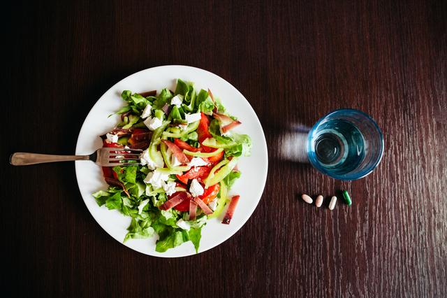 野菜不足はサプリでOK?野菜を食べる意味とは|管理栄養士執筆
