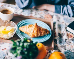 朝食と肥満の関係