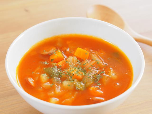 7日でやせる?脂肪燃焼スープダイエットの効果|管理栄養士執筆