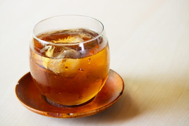 熱中症対策に麦茶は最適?成分から考えてみる|管理栄養士執筆