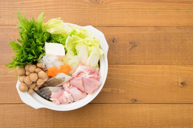 ダイエットに!野菜たっぷりひとりぶん鍋のすすめ|管理栄養士執筆