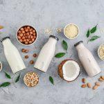 植物ミルクって?栄養たっぷり、健康的ってホント?|管理栄養士執筆