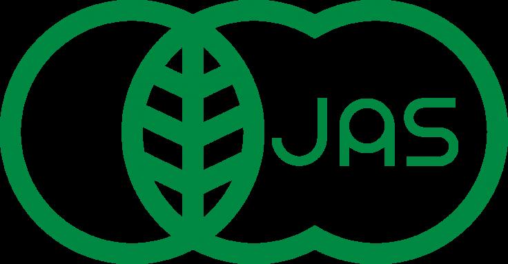 有機JASロゴ