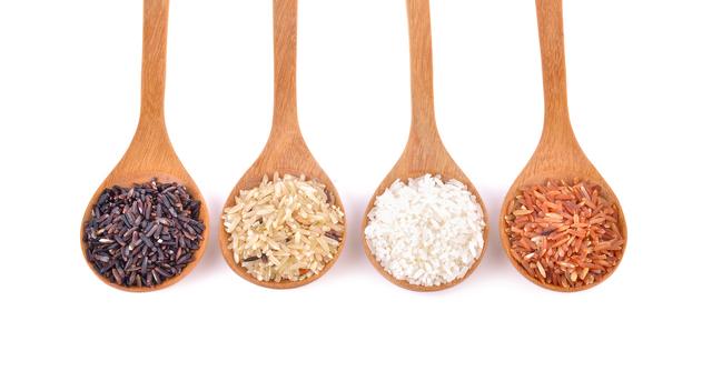 茶色い炭水化物・白い炭水化物は健康にいい?悪い?|管理栄養士執筆
