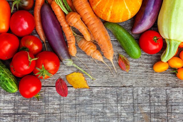 オーガニックの野菜は健康にいい?栄養と安全性|管理栄養士執筆
