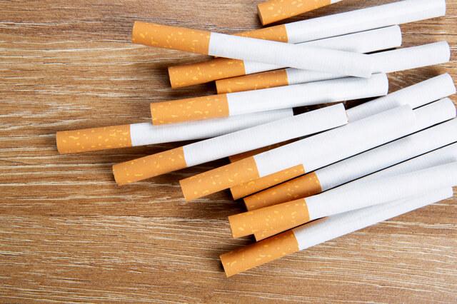 生活習慣病予防から見たたばこと受動喫煙