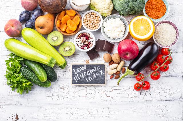 低GI食品は健康やダイエットにいい食べ物なの?|管理栄養士執筆