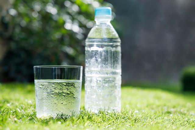 熱中症対策のための飲み物はどう選ぶ?|管理栄養士執筆